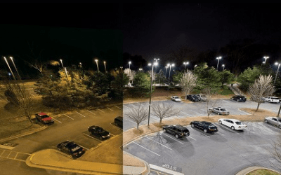Ways of Retrofitting for LED Parking Lot Lights Some tips and tricks on how you can retrofit your lot with new LED parking lot lights.